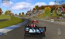 GT Racing motor academy games screenshot 3/6