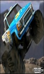 Awesome Monster Stunts  screenshot 3/3
