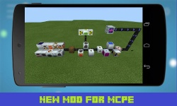 Factorization Mod for MCPE screenshot 2/3