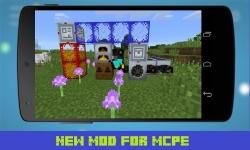 Factorization Mod for MCPE screenshot 3/3