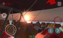 Air King: VR airplane battle screenshot 2/6