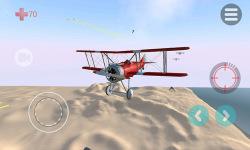 Air King: VR airplane battle screenshot 4/6