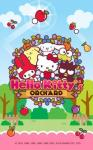 Hello Kitty Orchard original screenshot 6/6