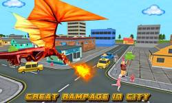 Furious Dragon Simulator screenshot 1/4