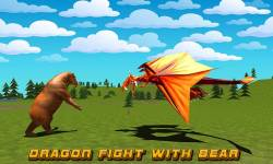 Furious Dragon Simulator screenshot 2/4