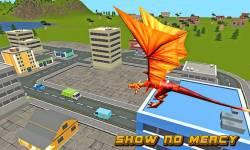 Furious Dragon Simulator screenshot 4/4