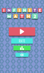 Infinite Maths 2 screenshot 1/6