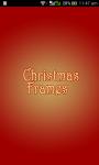 Christmas Frame With Share screenshot 1/6
