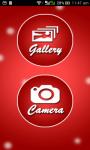 Christmas Frame With Share screenshot 2/6