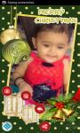 Christmas Frame With Share screenshot 6/6
