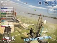 CHAOS  HD complete set screenshot 1/6