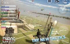 CHAOS  HD complete set screenshot 4/6