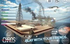CHAOS  HD complete set screenshot 5/6