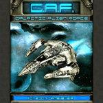 Galactic Alien Force (Hovr) screenshot 1/1