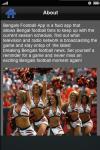 Bengals Football Fans screenshot 2/3