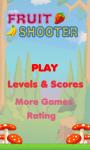 Fruit Bubble Shooter screenshot 1/3