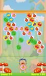 Fruit Bubble Shooter screenshot 3/3