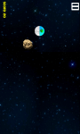 Asteroid Field screenshot 2/3