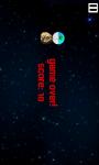 Asteroid Field screenshot 3/3