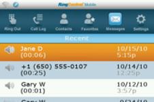RingCentral screenshot 1/1
