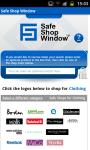 Safe Shop Window™ screenshot 2/3