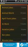 Jokeree screenshot 1/4