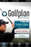 Golfplan with Paul Azinger screenshot 1/1