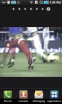 Cristiano Ronaldo CR7 Live Wallpaper screenshot 2/3