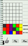 Mastermind - code breaker game screenshot 3/6