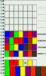 Mastermind - code breaker game screenshot 4/6