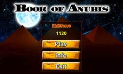 Book of Anubis screenshot 1/4