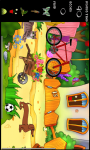 Hidden Objects Cartoons Free screenshot 2/4