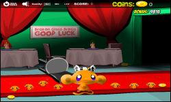 Monkey GO Happy Marathon 4 screenshot 4/6
