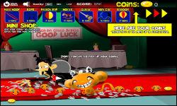 Monkey GO Happy Marathon 4 screenshot 5/6