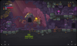 Zombotron Time Machine screenshot 2/6