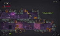 Zombotron Time Machine screenshot 3/6