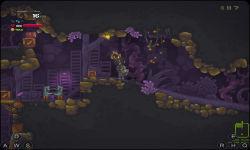 Zombotron Time Machine screenshot 5/6