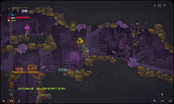 Zombotron Time Machine screenshot 6/6
