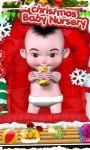 Christmas Baby Nursery screenshot 1/5