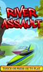 River Assault – Free screenshot 1/6