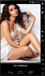Mallika Sherawat Live Wallpaper screenshot 2/3