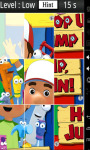 Handy Manny Easy Puzzle screenshot 2/6