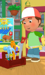 Handy Manny Easy Puzzle screenshot 3/6
