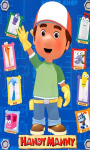 Handy Manny Easy Puzzle screenshot 4/6