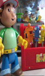 Handy Manny Easy Puzzle screenshot 5/6