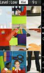 Kids Puzzle Art Attack screenshot 3/6