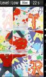 Kids Puzzle Art Attack screenshot 4/6