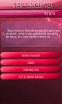 Top Events Quiz of 2013 screenshot 2/4