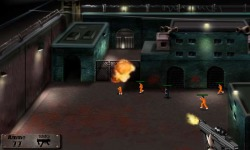 Prison Break Games screenshot 2/4