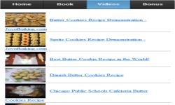 Butter Cookies Recipes screenshot 3/3